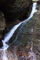 vodopad vo velkom sokole